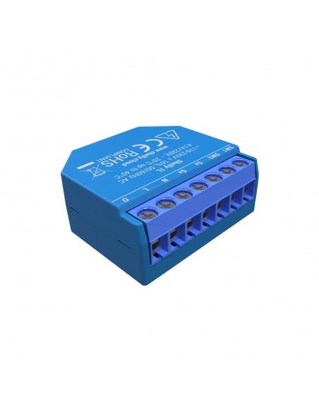 Shelly 1L WiFi Relay Switch
