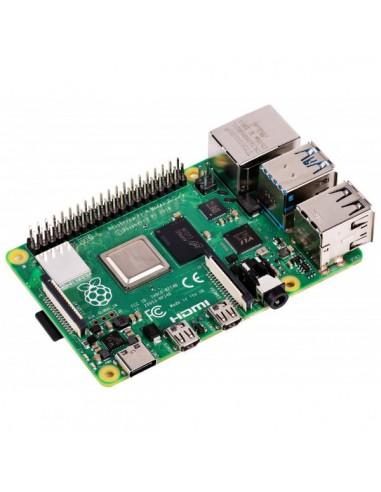 Raspberry Pi 4 Model B mikroračunalnik