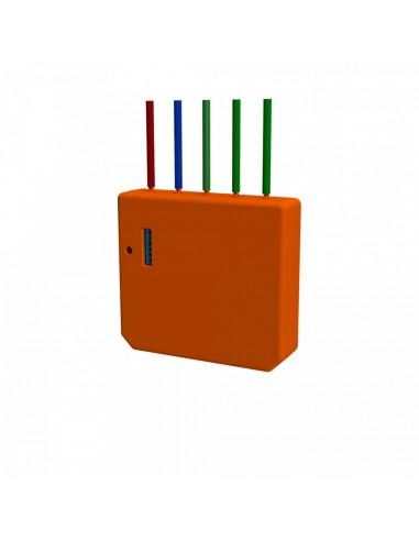 Shelly I3 WiFi Relay Switch