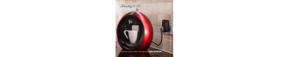 Sensors and smart plugs